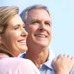 Couple, Medicare Supplements in Merced, CA